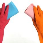 Как помыть натяжной потолок? Выбор моющих средств и рекомендации по уходу