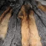 Как постирать мех натуральный и не испортить изделие
