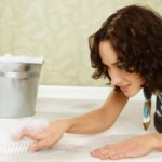 Как постирать ковер в домашних условиях?