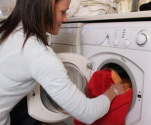 как стирать куртку на синтепоне