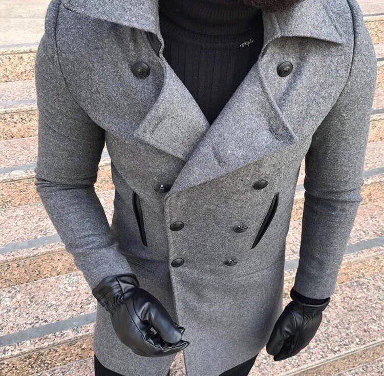 можно ли стирать пальто