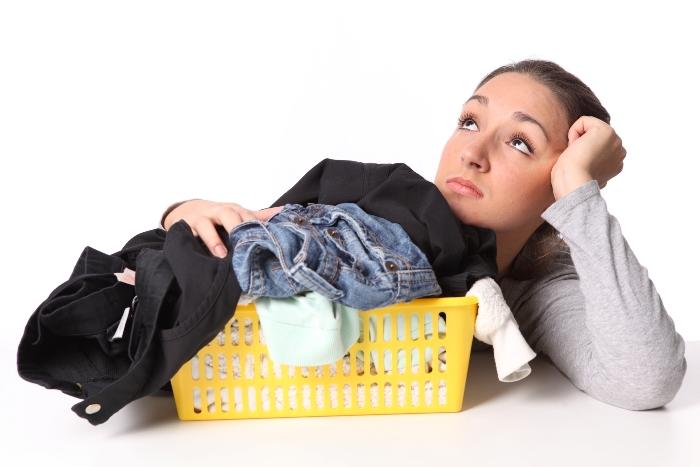 как почистить болоневую куртку
