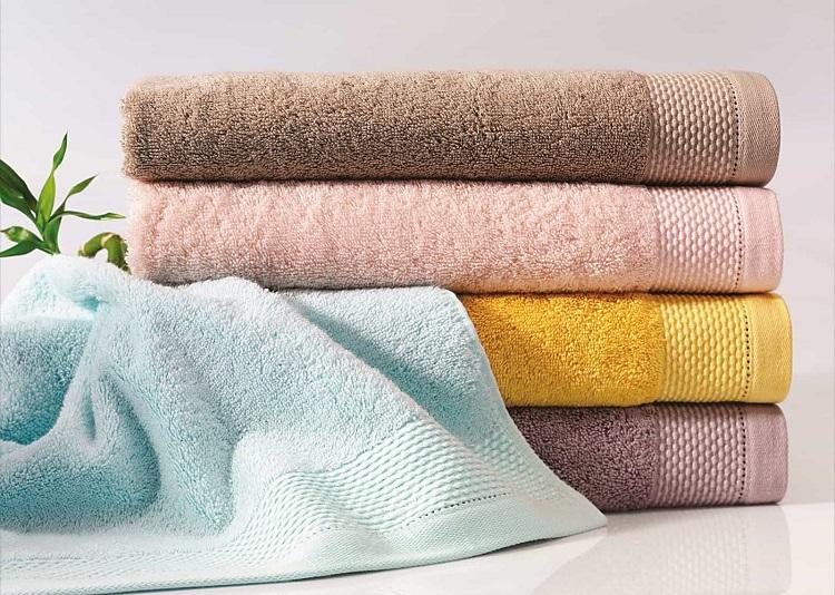 Як зробити махрові рушники м'якими після прання