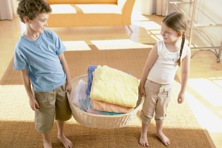 как отстирать махровые полотенца