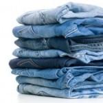 Как стирать джинсы, чтобы они не сели, не растянулись и не полиняли