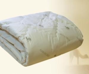 как стирать верблюжью шерсть