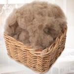 Как стирать верблюжью шерсть и изделия из нее в домашних условиях
