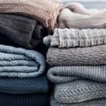 Как стирать свитер акриловый и шерстяной