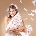 Прання подушок з пір'я: практичне керівництво