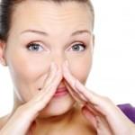 Як позбутися від запаху диму на одязі