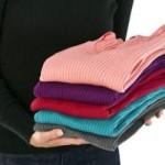 Как стирать шерстяные вещи: правила стирки для изделий из шерсти