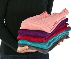 Як прати вовняні речі: правила прання для виробів з вовни