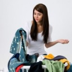 Как вывести машинное масло, чем его отстирать с одежды