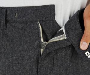 можно ли стирать брюки