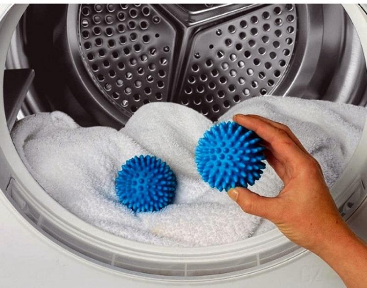 Для чого потрібні кульки для прання білизни