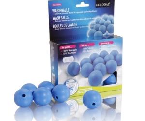 магнитные шарики для стирки