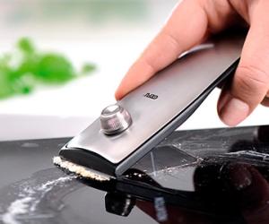 Нож для чистки керамической плиты что это продажа запчастей к электроплитам зви-411 в митино