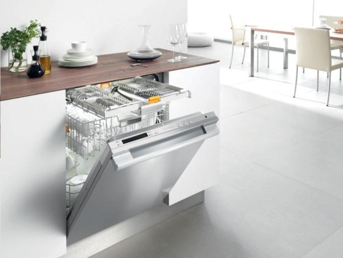 Як вибрати посудомийну машинку