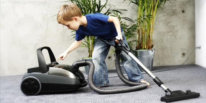 как выбрать хороший пылесос для дома