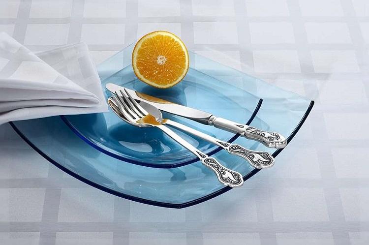 как почистить нержавейку лимоном