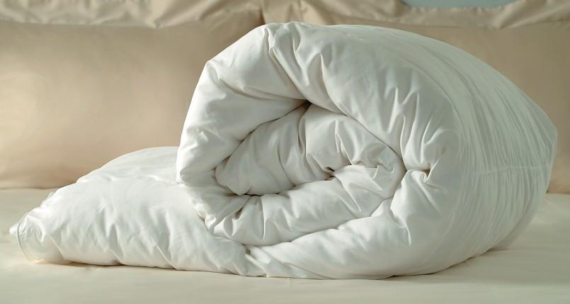 можно ли стирать ватное одеяло