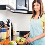 Эргономика кухни: как лучше расположить мебель и технику на кухне