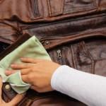 Как постирать кожаную куртку: отстирываем различные пятна с кожи