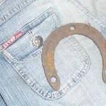 Как вывести пятна ржавчины с одежды