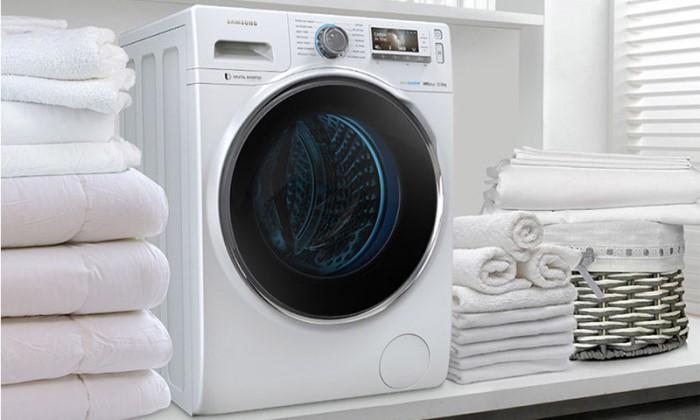 Jak czyścić pralkę