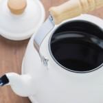 Как почистить чайник от накипи: способы для металлических и электричесих чайников