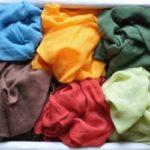 Як прати віскозу: поради з прання