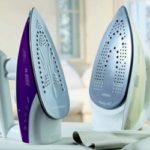 Как почистить керамический утюг в домашних условиях