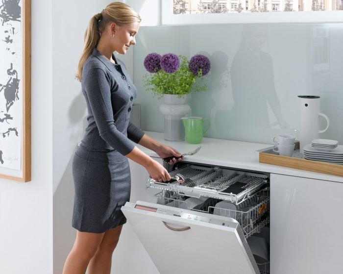 Як вибрати посудомийну машину для дому