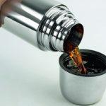 Как почистить термос подручными средствами