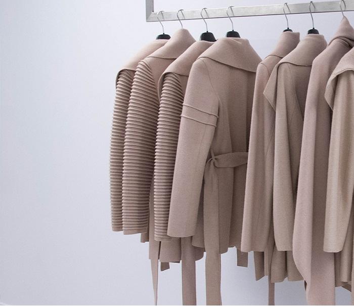 можно ли стирать шерстяное пальто