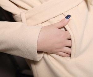 как стирать шерстяное пальто