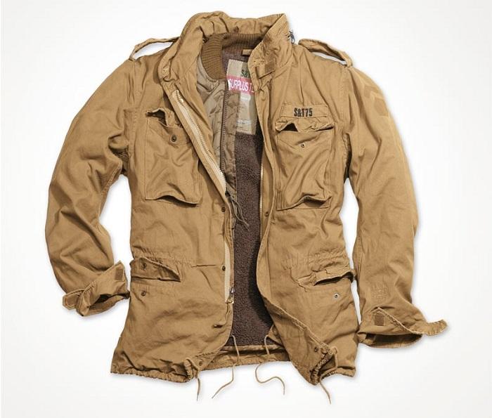 Прання куртки з поліестеру