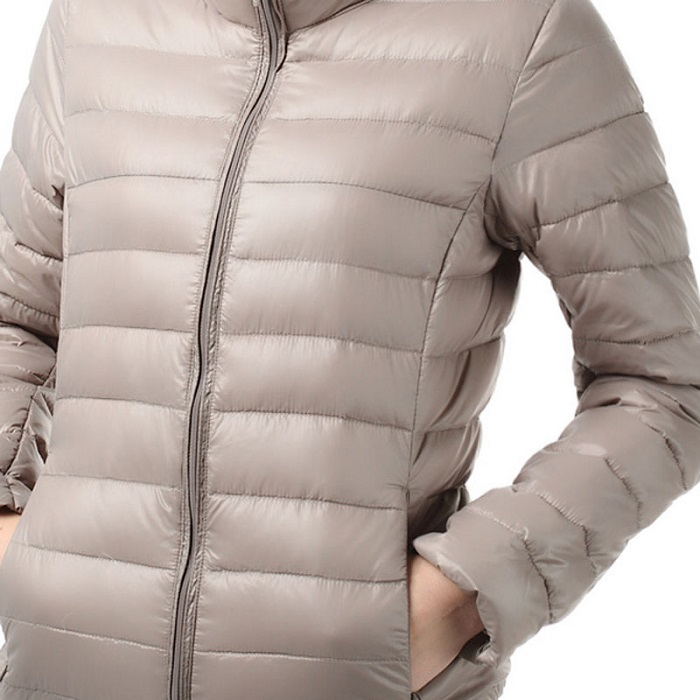 как постирать куртку из полиэстера