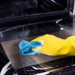 Как очистить духовку от жира в домашних условиях