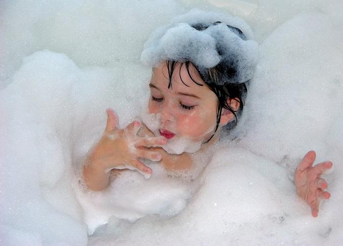 состав детского мыла