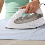Как погладить рубашку правильно