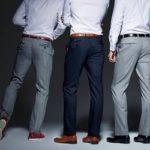 Як попрасувати брюки правильно і легко