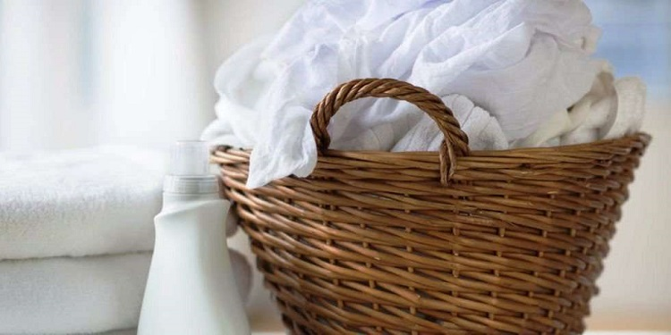 Как кипятить белье для отбеливания