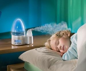 Как почистить увлажнитель воздуха