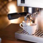 Як почистити кавоварку від накипу