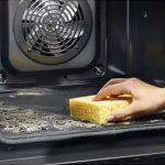 Пиролитическая очистка духовки – что это такое?