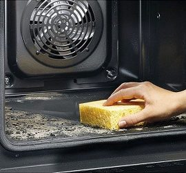 Pyrolytic oven cleaning – what is it?