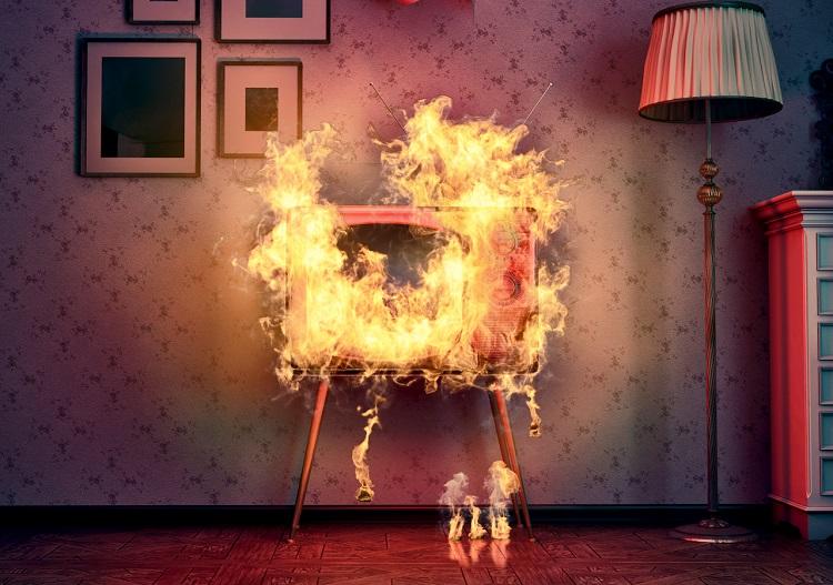 як позбутися запаху після пожежи