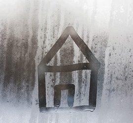 Как избавиться от сырости в доме