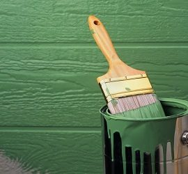 Як відіпрати масляну фарбу з одягу